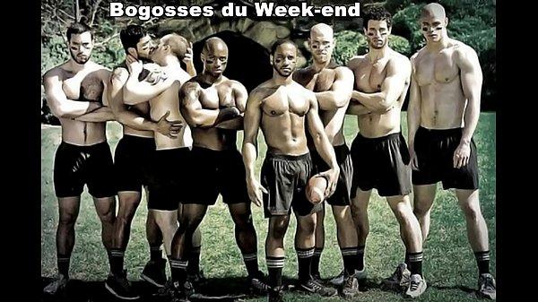 Bogosses du Week-end / Hunks of the Weekend by First75 {HD 1080p.} 18 09 2015