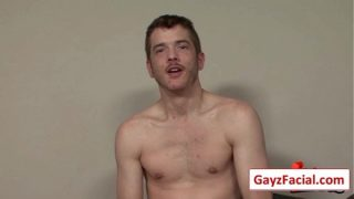 Bukkake Boys – Gay Hardcore Sex from wwwGayzFacial.com 15