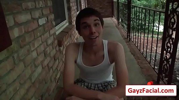 Bukkake Boys -Hardcore Gay And Nasty Blowjobs 15