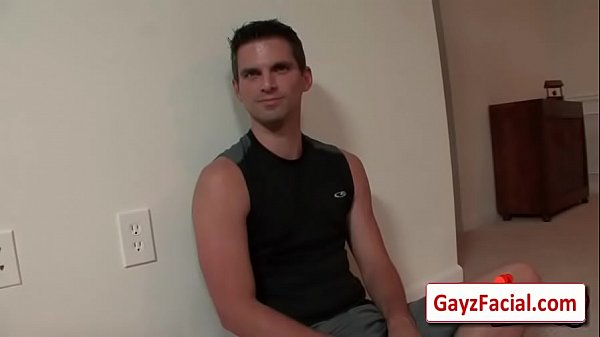 Bukkake Boys – Nasty gay bareback facial cumshot party 3