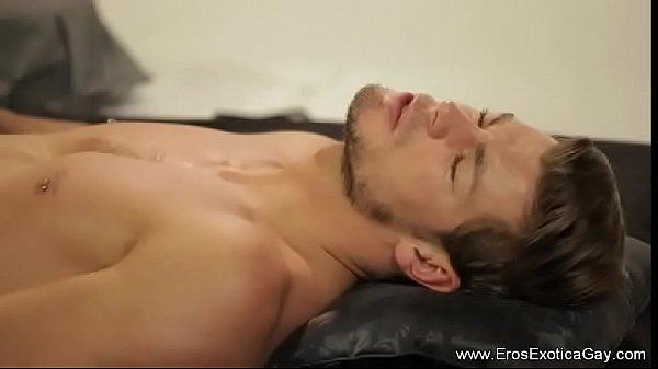 Erotic Massage Never Felt So Good