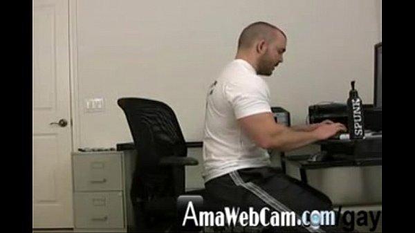Fun With Lube – AmaWebCam.com/gay