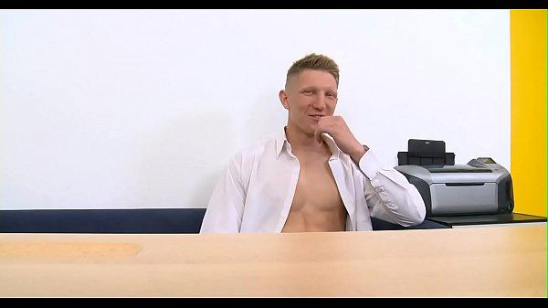 Homo ginger porn