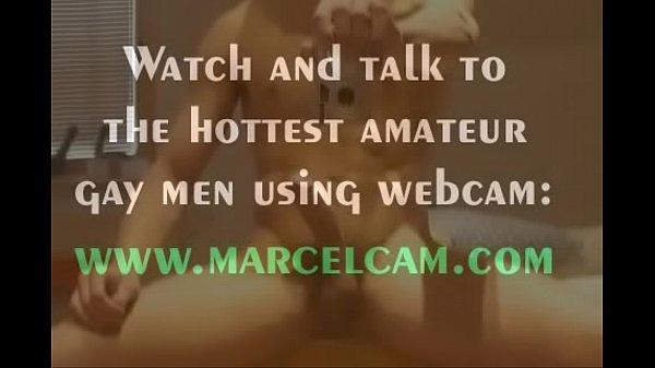 Hot gay men