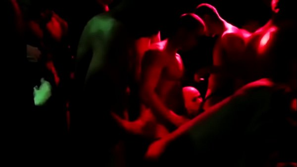 Jimmy Console – Darkroom Scene (X-Rated Video)