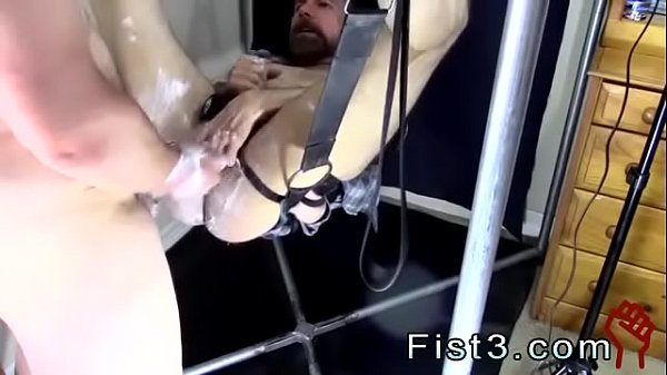 Male naked ass fucking beach gay first time Punch Fisting Bo