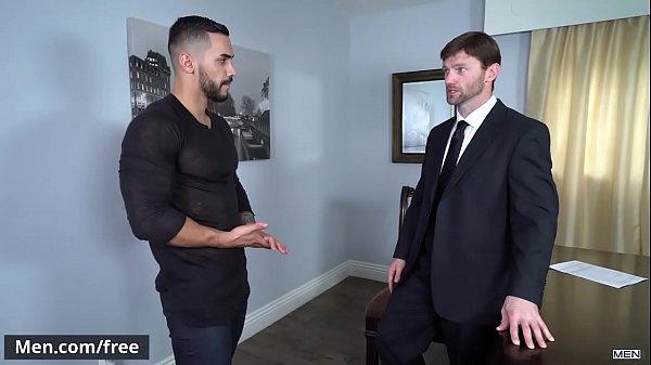 Men.com – (Arad Winwin, Dennis West) – Soap Studs Part 1 – Drill My Hole