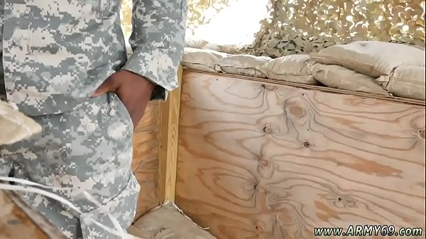 Naked boys at military physical exam gay hot horny troops!