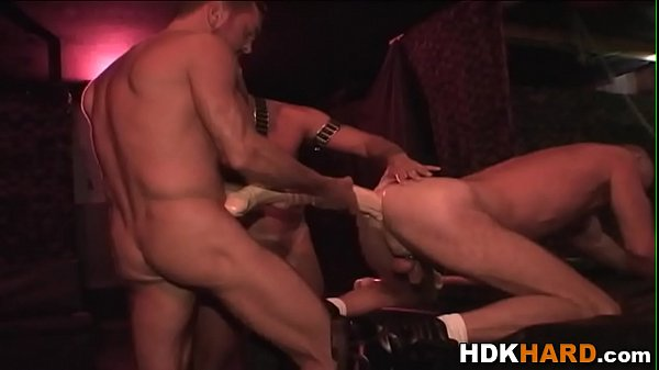 Studs get holes gaped