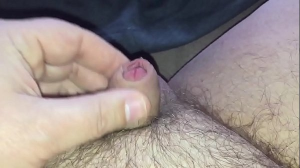 My cock tiny soft to hard, small cock soft to hard